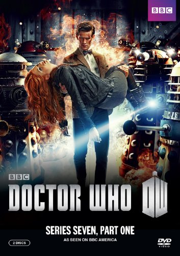Doctor Who: Series Seven – Part One