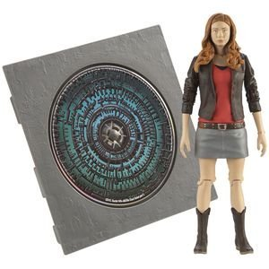 Doctor Who Pandorica set Amy Pond Action Figure (CD05)