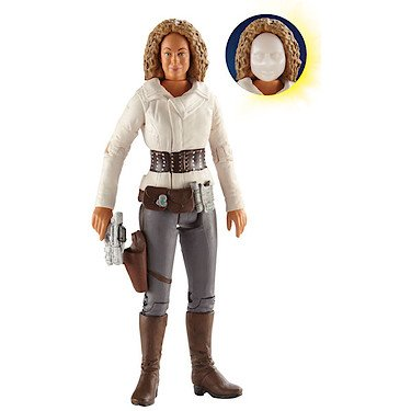 Doctor Who 12.5cm Figure – River Song