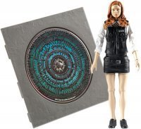 Doctor Who 2010 – Pandorica Wave – Amy Pond Police Uniform