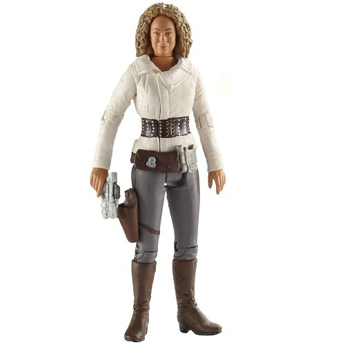 RIVER SONG – SERIES 5 – DOCTOR WHO 5″ SCALE ACTION FIGURE – 5+