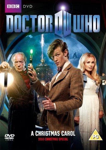 Doctor Who – A Christmas Carol [DVD]