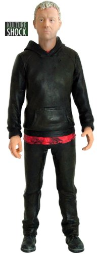 Doctor Who End of Time 5″ Action Figure: THE MASTER
