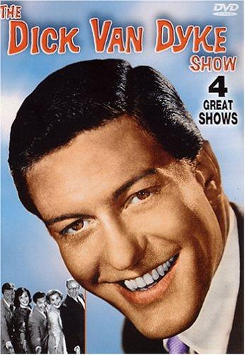 Dick Van Dyke 4 Episodes [DVD] [Region 1] [US Import] [NTSC]