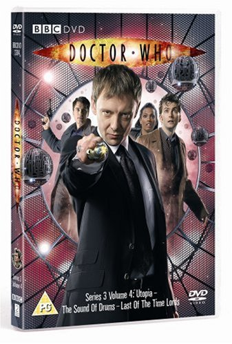 Doctor Who – Series 3 Vol. 4 [DVD]