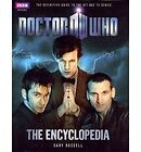 Doctor Who Encyclopedia Definitive Guide to the Hit BBC TV-Gary Russell