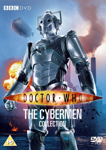 Doctor Who – The Cybermen [DVD]