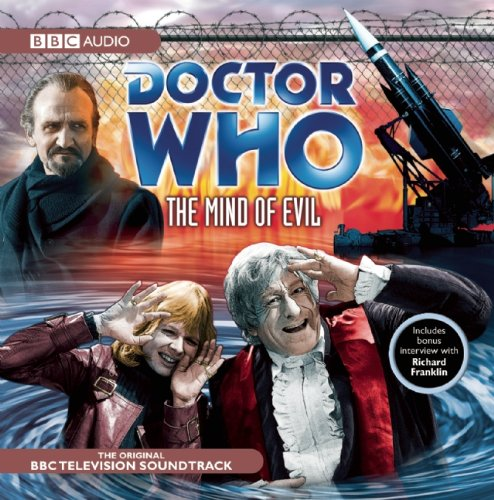 """Doctor Who"": The Mind of Evil: (Classic TV Soundtrack)"