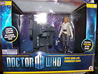 Doctor Who – Pandorica Chair – Exclusive River Song – Plus 4 Sides & Figures!