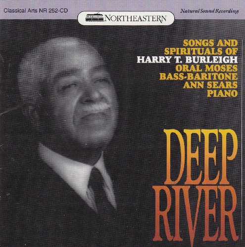 Deep Rivers: Song & Spirituals