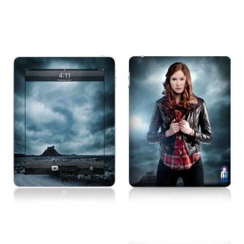 Diabloskinz Vinyl Adhesive Skin,Decal,Sticker for the iPad – Amy Pond