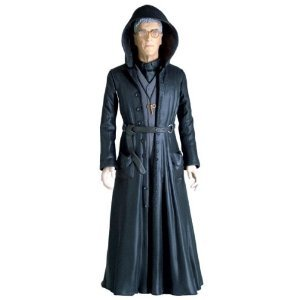 Doctor Who Hawthorne Action Figure 2010