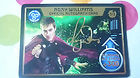 Dr Doctor Who Monster Invasion Extreme Ultra Rare Rory Williams autograph card 3