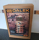 DR WHO SEVANS DALEK 1/5 SCALE. MINT IN BOX