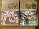 DOCTOR WHO THE DALEKS DEAD PLANET + TOMB OF THE CYBERMEN SPECIAL  DVD