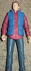Doctor Who Rory Williams Figure Loose 11th Eleventh Dr Era