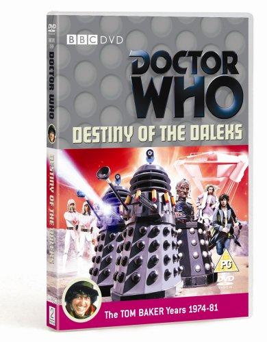 Doctor Who – Destiny of the Daleks [DVD] [1979]