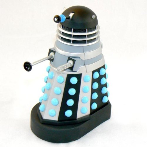 Doctor Who Classic Saucer Pilot Dalek 1964