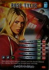 Dr Who Battles In Time -Exterminator- 038- Rose Tyler (Rare)