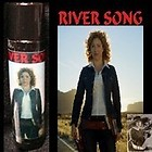 DOCTOR WHO DR WHO RIVER SONG ALEX KINGSTON LIP BALM U PICK FLAVOR FREE SHIPPING