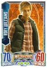 Doctor Who Alien Attax – Card 199 Rory Williams