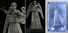 Doctor Who Figurine Collection WEEPING ANGEL Boxed/unopened – 1:21 Scale NEW