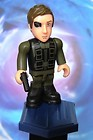 RORY WILLIAMS Doctor Who Micro-Figure Series 3 by Character Building