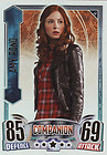 Doctor Who Alien Attax Trading Cards Pick From List Rainbow & Mirror Foils