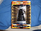 Doctor Who Diecast Black Dalek