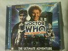 Doctor Who The Ultimate Adventure Colin Baker Big Finish Daleks Cybermen