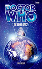 DOCTOR DR WHO BBC 8TH DOCTOR PAPERBACK – THE DOMINO EFFECT
