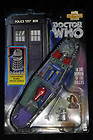 DOCTOR DR WHO: Bluebird Domain of The Daleks Polly Pocket Playset NEW
