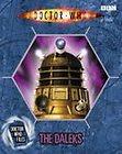Doctor Who Files: The Daleks by Jacqueline Rayner, Justin Richards (H'bk, 2006)