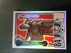Doctor who alien attax weeping angel LE2