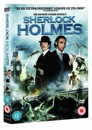 Sherlock Holmes [DVD]