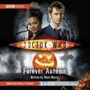 """""""Doctor Who"""": Forever Autumn (Dr Who)"""