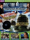Doctor Who Magazine Part 35  Monster Invasion Victory Ironsides and Cybermen
