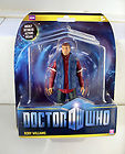 DR WHO ACTION FIGURE RORY WILLIAMS NEW