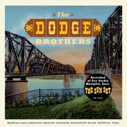 The Sun Set: Recorded at Sun Studio, Memphis, Tennessee.