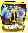 DR WHO ACTION FIGURE BLACK JACKET RORY WILLIAMS NEW