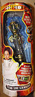 DR WHO FIGURE RIVER SONG ELECTRONIC SONIC SCREWDRIVER WITH LIGHT & SOUND FX