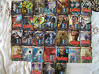 32 DR WHO BATTLES IN TIME CARDS – RARE / SUPER / ULTRA RARE CARDS – All listed
