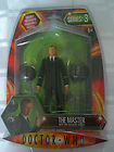BNIB Doctor Who Series 3 Boxed Figure-The Master with Two Toclafane Spheres