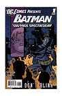 DC Comics Presents: Batman – Don't Blink #1 DC Comics 1st Printing NM/MT