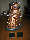 "DR WHO 12"" REMOTE DALEK SPARE PARTS Battery cover for Dalek"