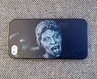Doctor Who Dark Weeping Angel Plastic Hard Case for iPhone 4 4G 4S