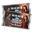 Doctor Who Alien Attax Trading Cards (Companion) SALE NOW ON !
