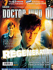 DR WHO MAGAZINE 462 JULY 2013 MATT SMITH CLARA JONES CYBERMEN 67 FACES OF DOCTOR