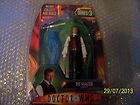 Dr Doctor Who Figure THE MASTER Regenerated Collect & Build Gelth Part Series 3