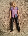 Dr who figure Rose Tyler( Billie Piper) tenth doctor companion GC